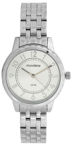 Kit Relógio Mondaine Feminino 99033L0MVNE1K