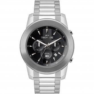 Relógio Smartwatch Technos Connect Masculino M1AA/1P