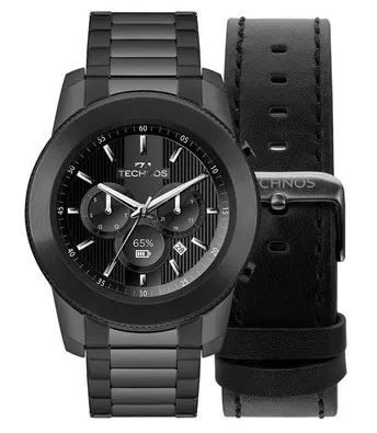 Relógio Smartwatch Technos Connect Masculino M1AB/4P