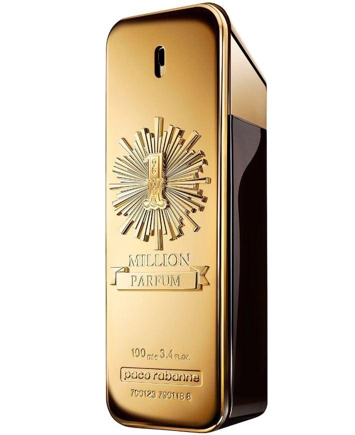 Perfume Masculino One Million Paco Rabanne Eau de Parfum 100 ML