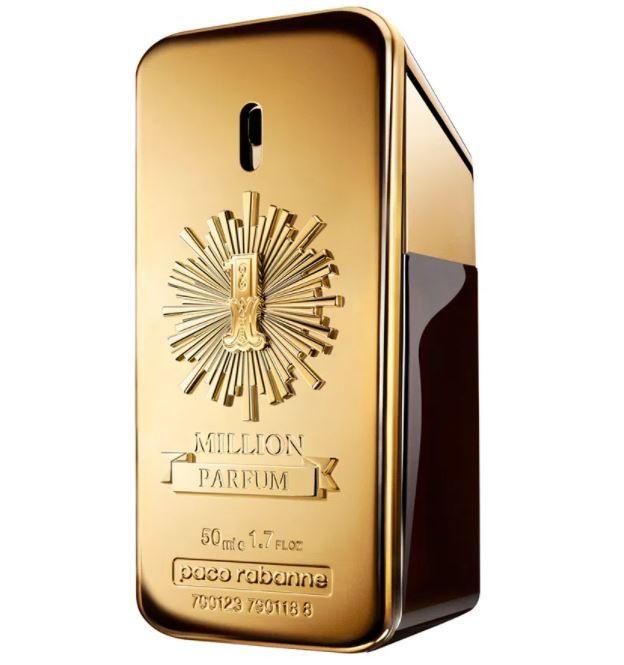 Perfume 1 Million Paco Rabanne Masculino Eau de Parfum 50 ML