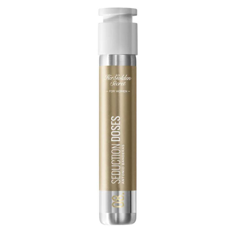 Perfume Antonio Banderas Her Golden Secret Dose Feminino EDT 30ml
