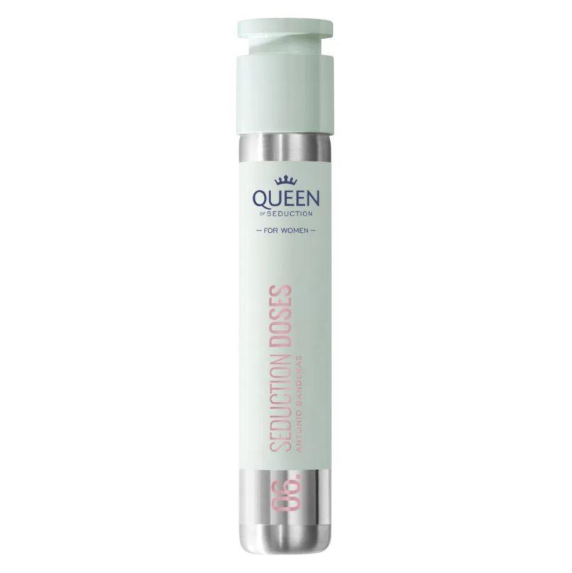 Perfume Antonio Banderas Queen of Seduction Dose Feminino EDT 30ml