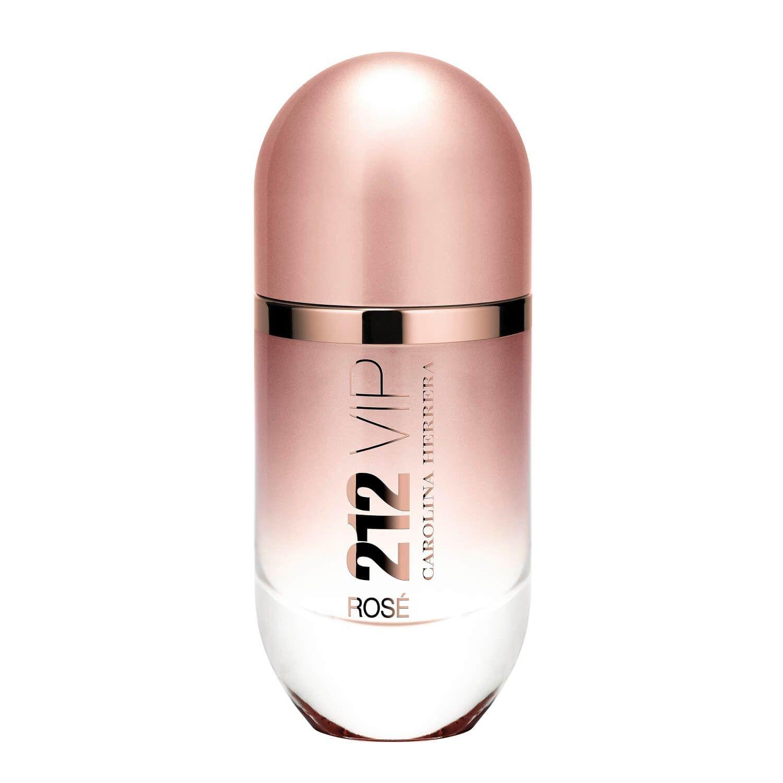 Perfume Carolina Herrera 212 Vip Rose Feminino EAU De Parfum 125 ML