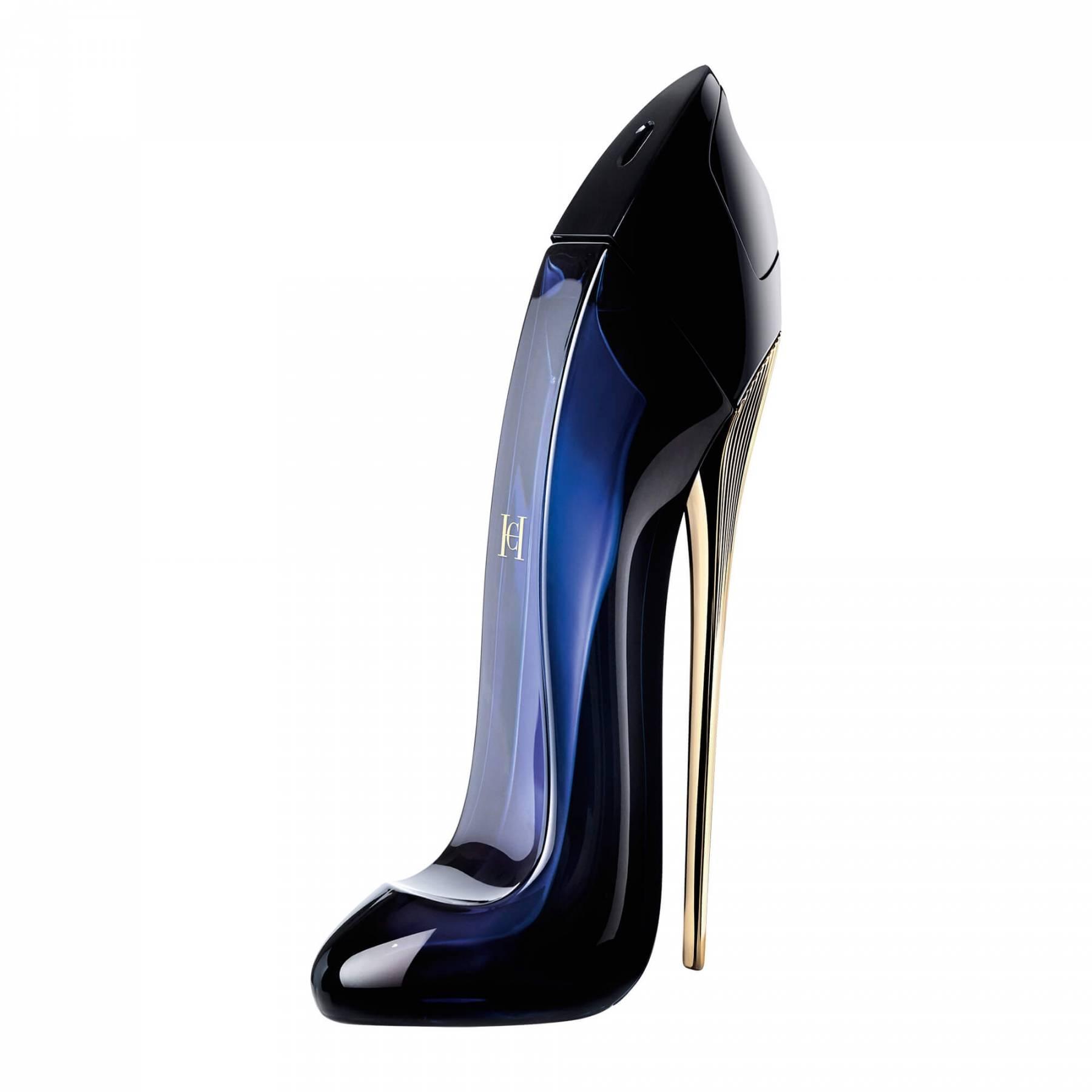 Perfume Carolina Herrera Good Girl Feminino EAU De Parfum 50 ML