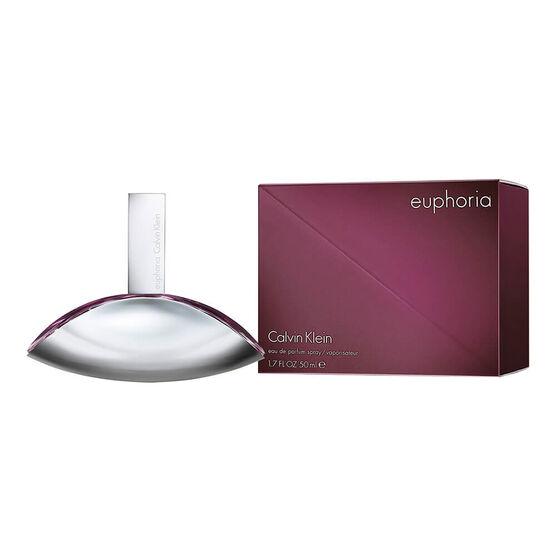 Perfume Euphoria Calvin Klein Eau de Parfum 50ml