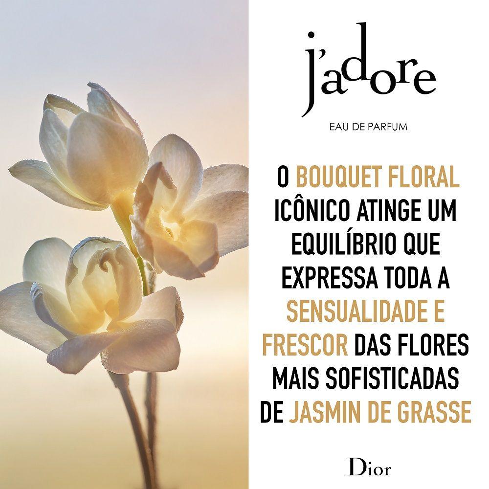 Perfume Dior J'Adore Feminino EAU De Parfum 30 ML