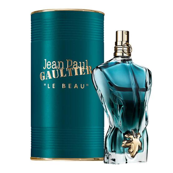 Perfume Masculino Le Beau Jean Paul Gaultier EDT 75ml