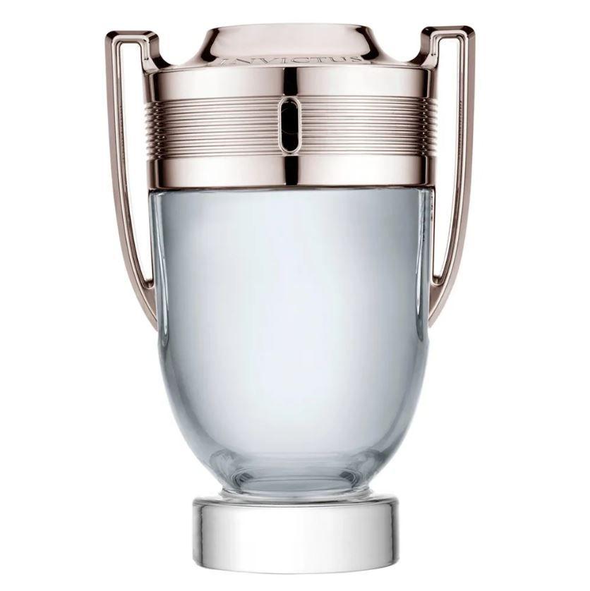 Perfume Paco Rabanne Invictus Masculino EAU De Toilette 50 ML