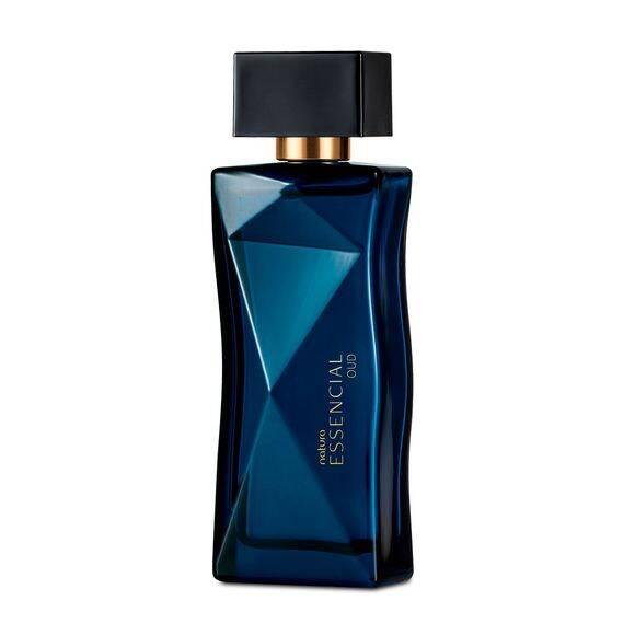 Perfume Natura Essencial Oud Feminino