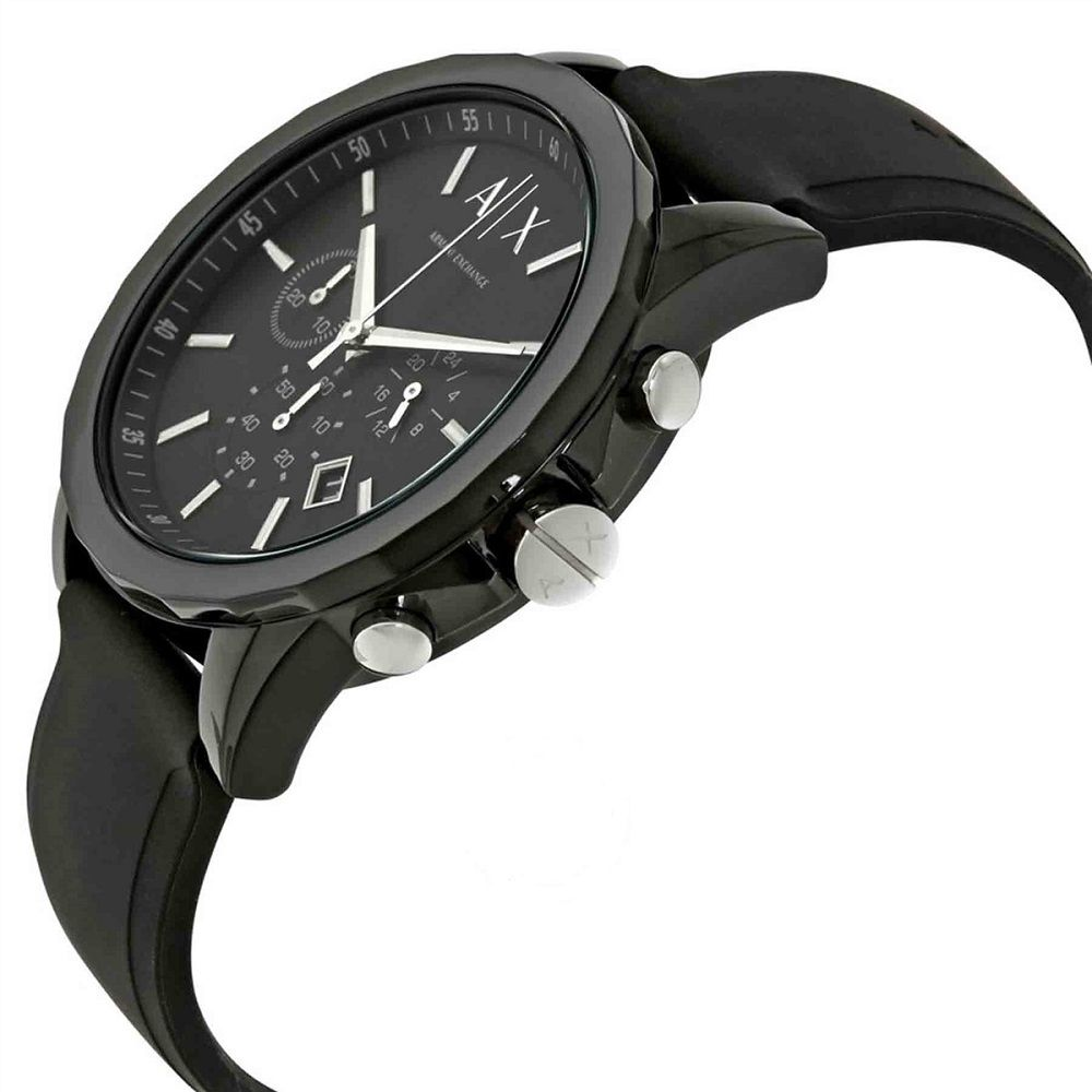 Relógio Armani Exchange Cronógrafo Masculino AX1326/0PN