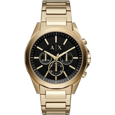 Relógio Armani Exchange Cronógrafo Masculino AX2611/4CN