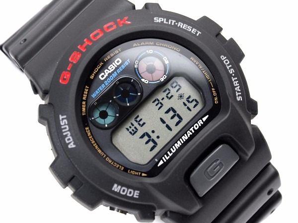 39bffe1235d Relógio Casio G-Shock Masculino DW-6900-1VDRv - Relógios de Fábrica