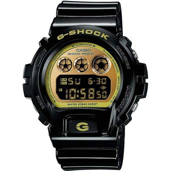 Relógio Casio G-Shock Masculino DW-6900CB-1DS - Relógios de Fábrica d9634abfbba