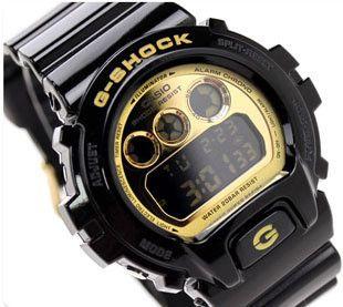 faef1c9ddf5 Relógio Casio G-Shock Masculino DW-6900CB-1DS - Relógios de Fábrica