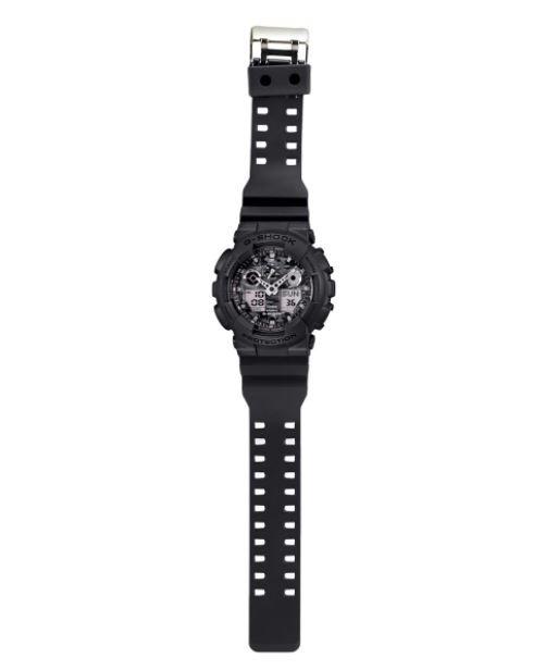 Relógio Casio G-Shock Masculino GA-100CF-8ADR