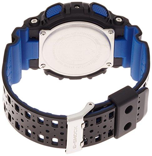 Relógio Casio G-Shock Masculino GA-110LPA-1ADR