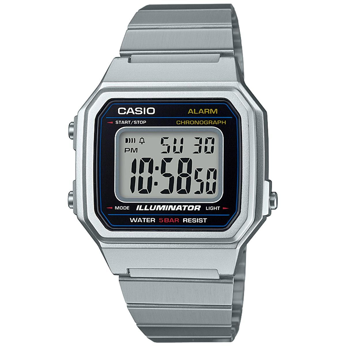 c25d55680d9 Relógio Casio Vintage B650WD-1ADF - Relógios de Fabrica