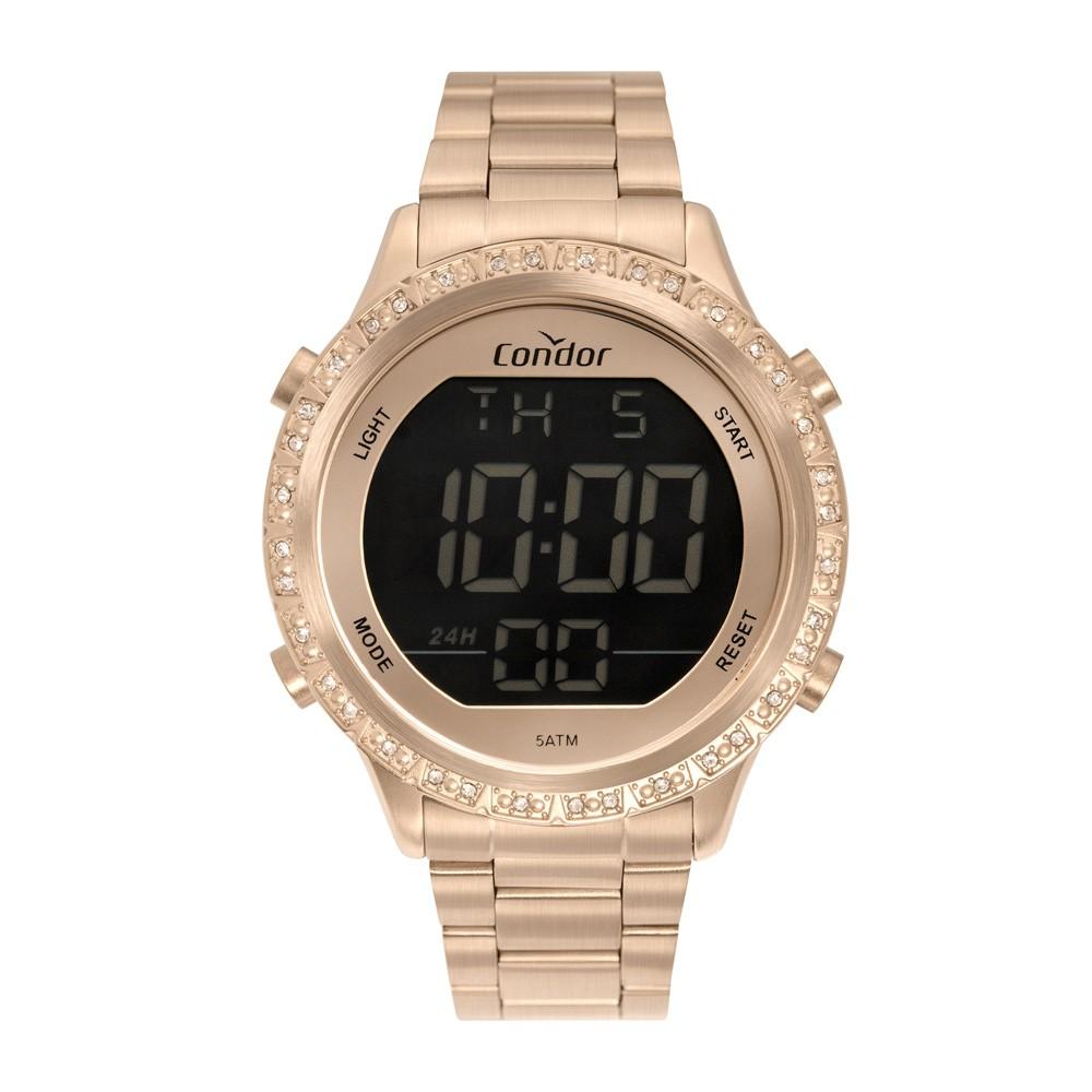 Relógio CONDOR Digital Feminino COBJ3463AK/4J