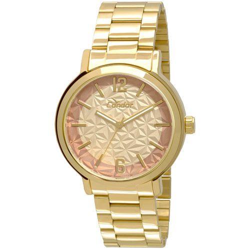 a4960836852 Relógio CONDOR Feminino CO2035KMV 4X - Relógios de Fábrica
