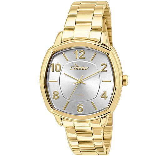 Relógio CONDOR Feminino CO2035KOR/4K