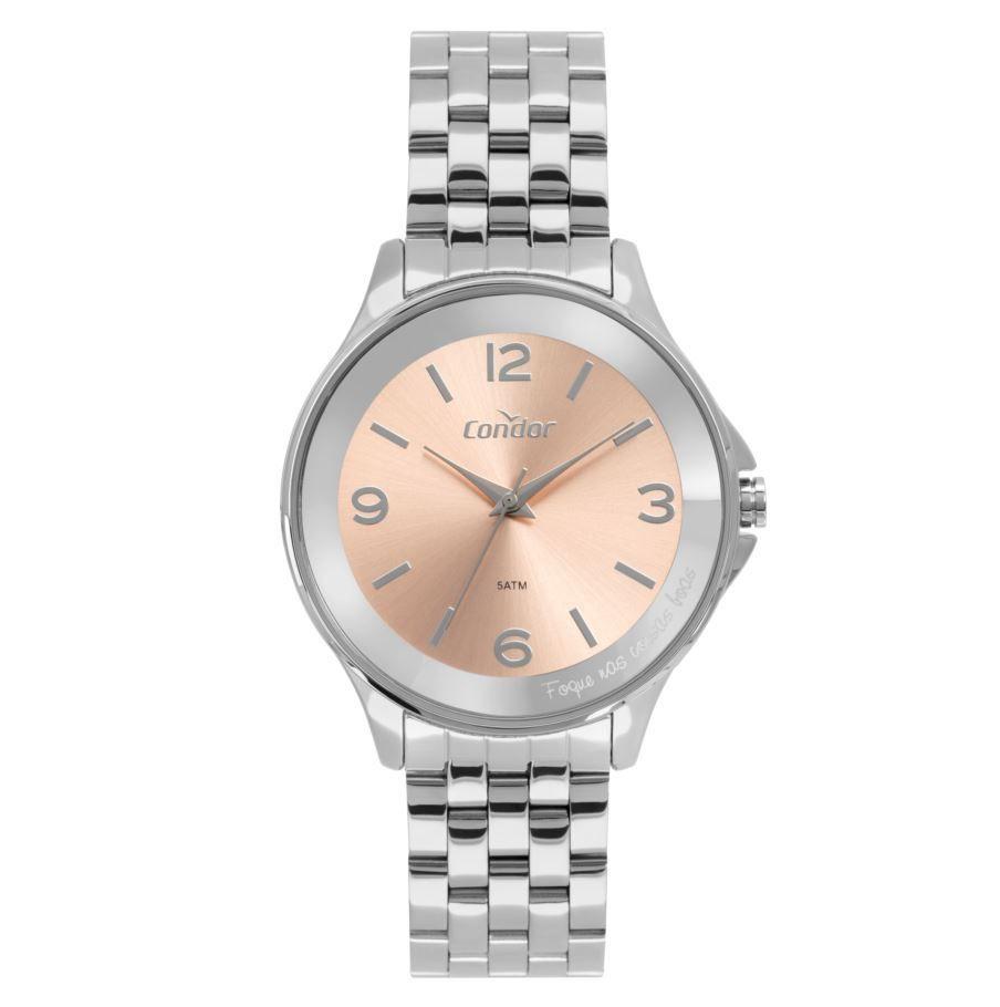 Relógio Condor Feminino CO2035MSO/3J