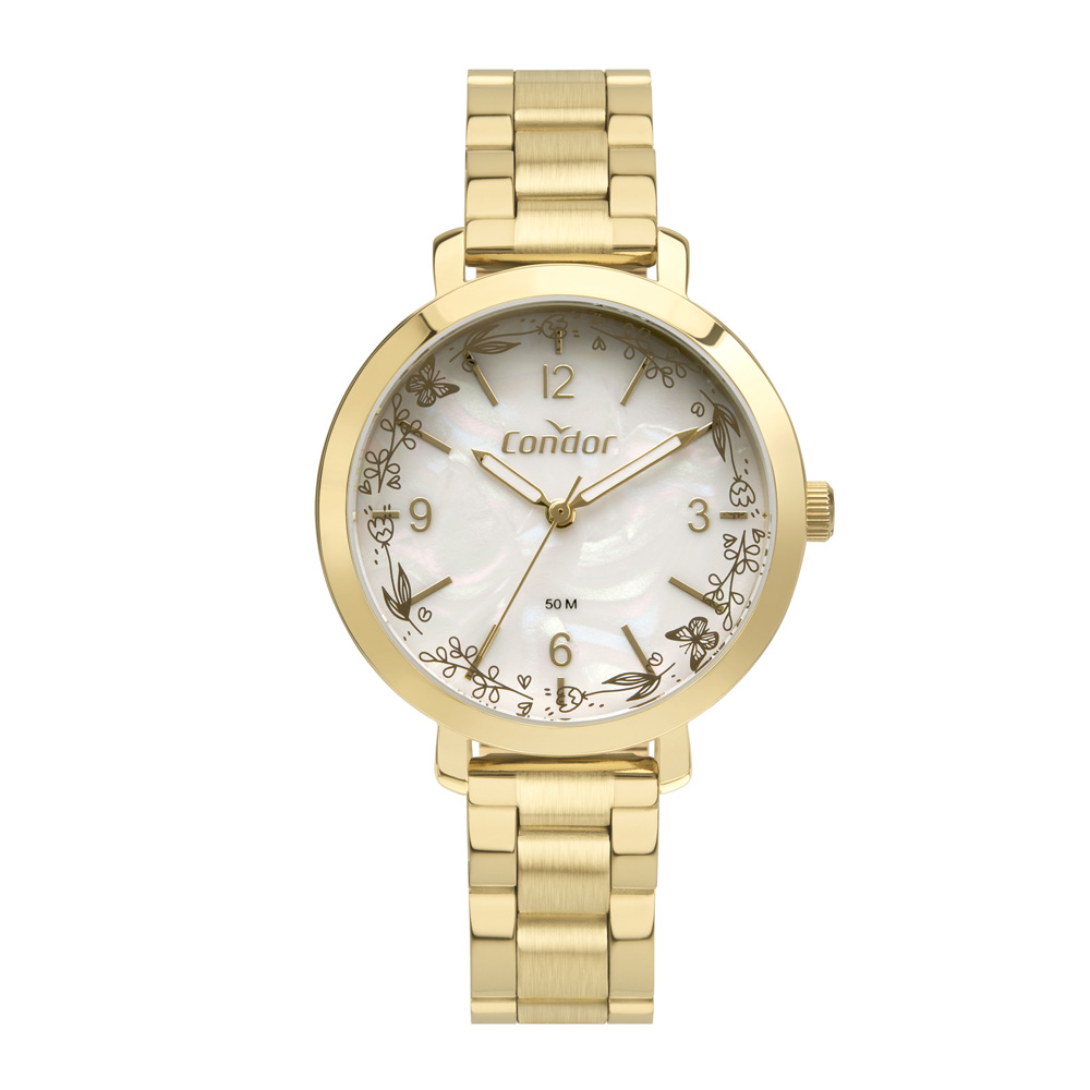 Relógio Condor Feminino CO2035MYL/4D