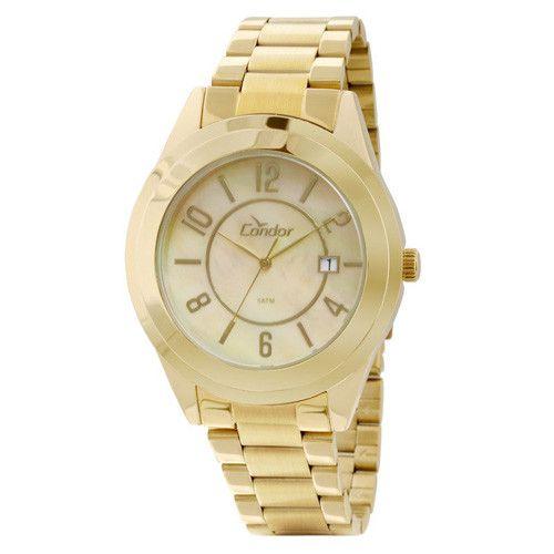 Relógio CONDOR Feminino CO2115TH/4X