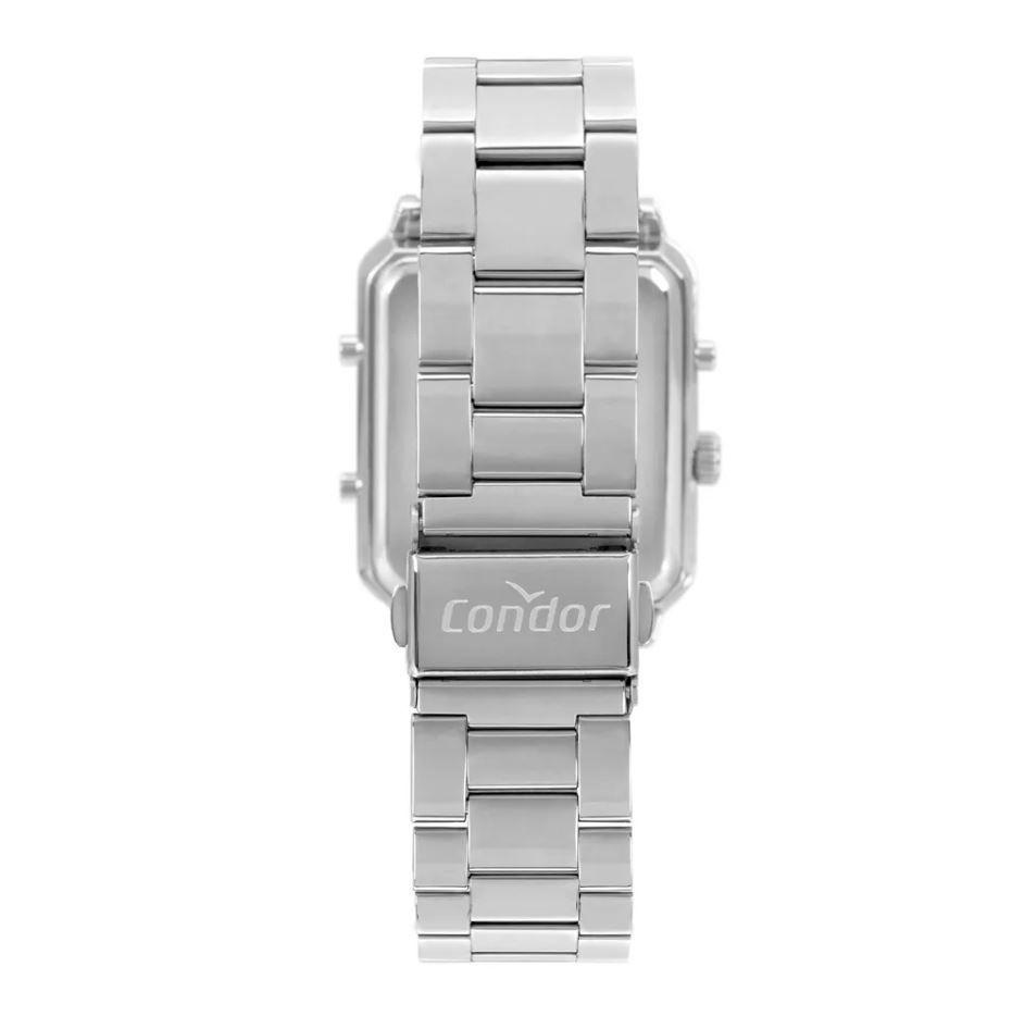 Relógio Condor Feminino + Presente Natura Essencial Exclusivo