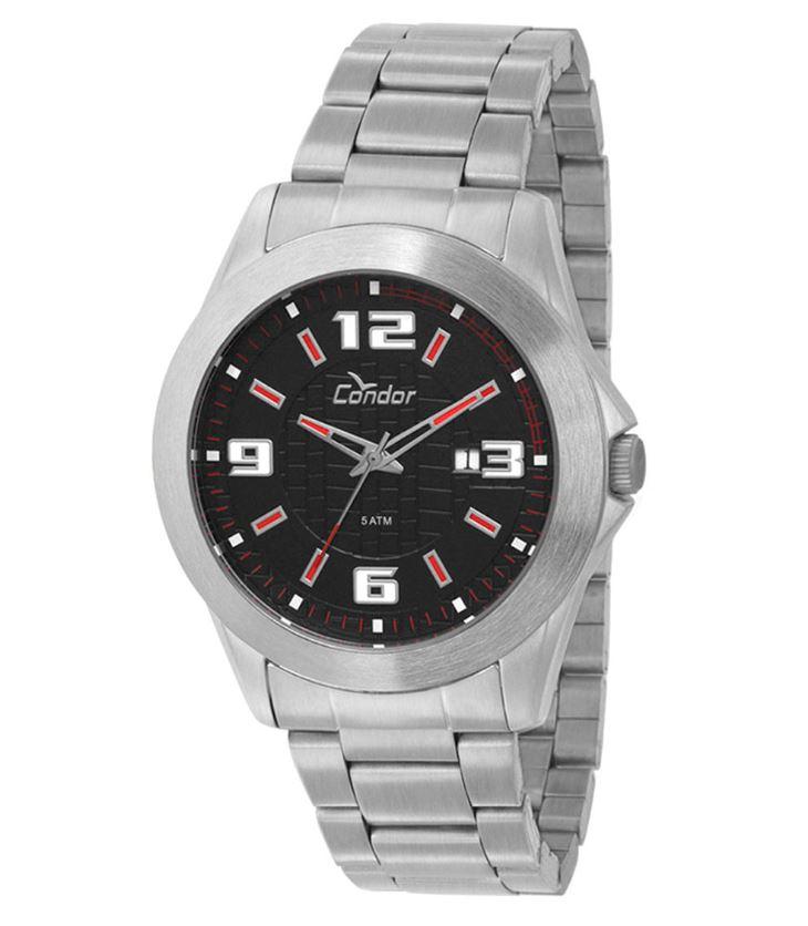 Relógio Condor Masculino CO2115TY/3R