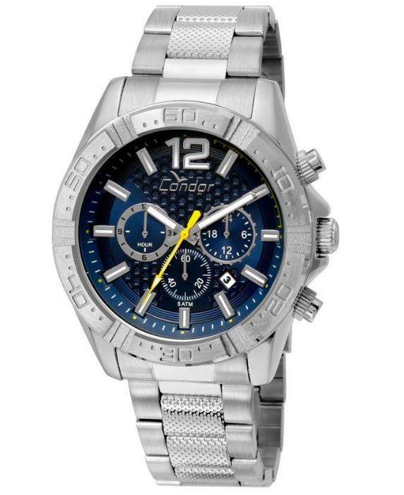 Relógio Condor Masculino COVD33AQ/3A