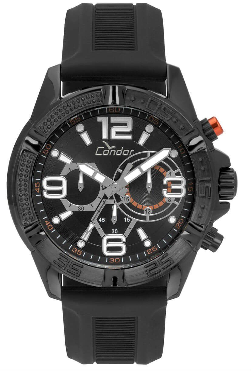 Relógio Condor Masculino COVD54AVUL/8P