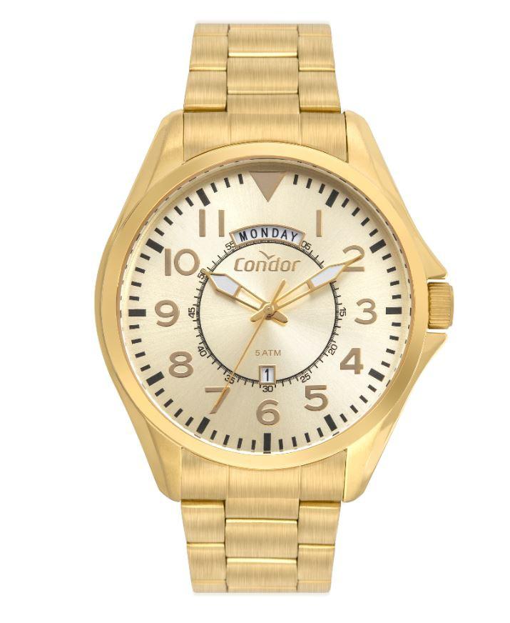 Relógio Condor Masculino COVJ45AA/4D