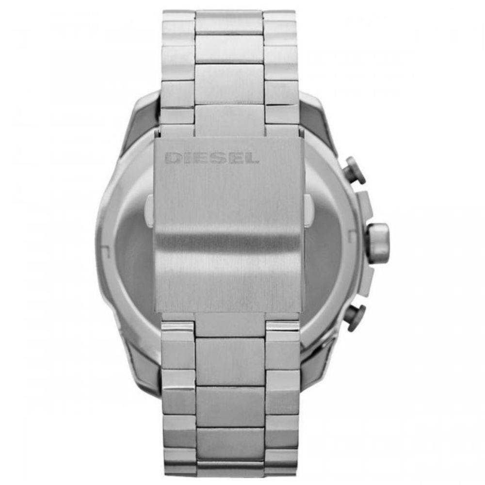 Relógio Diesel Mega Chief Masculino DZ4308/1PN