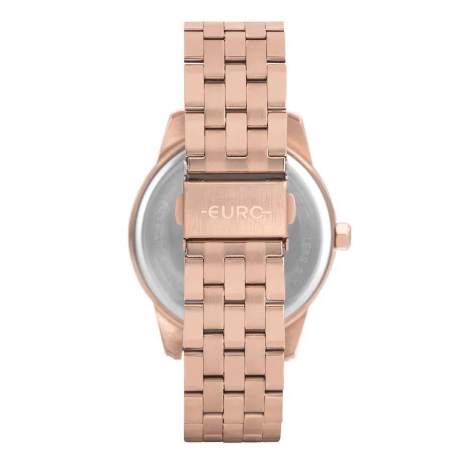 Relógio Euro Construções Rose Feminino EU2035YRS/4J