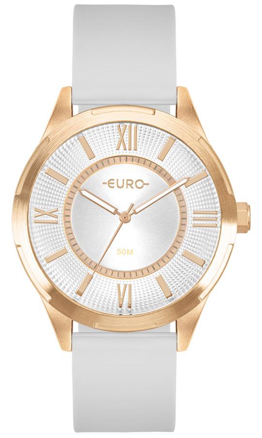 Relógio Euro Feminino Collection Rosé EU2036YQV/5J