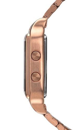 Relógio Euro Feminino Fashion Fit Rose EUG2510AD/4J