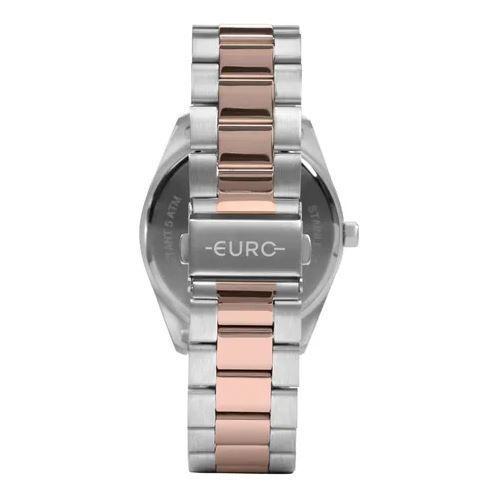 Relógio Euro Minimal Shine Bicolor Feminino EU2036YOB/5K