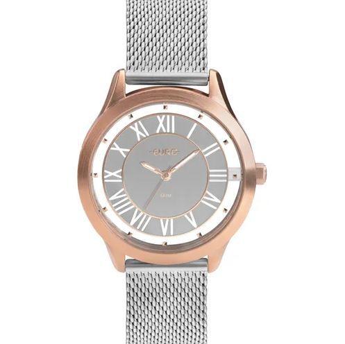 Relógio Euro Ouse Ser Você Mesma Bicolor Feminino EU2039JJ/5K