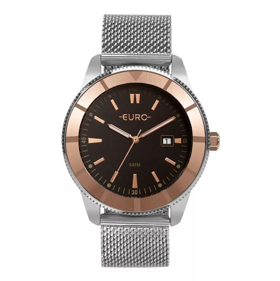 a2818e0567a Relógio Euro Sporty Lux Feminino EU2115AK 5P - Relógios de Fábrica