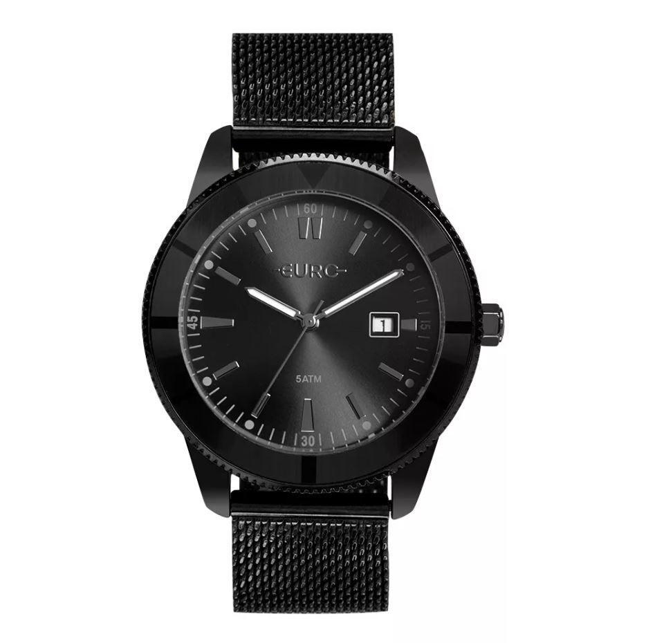 Relógio Euro Sporty Lux Feminino EU2115AM/4P