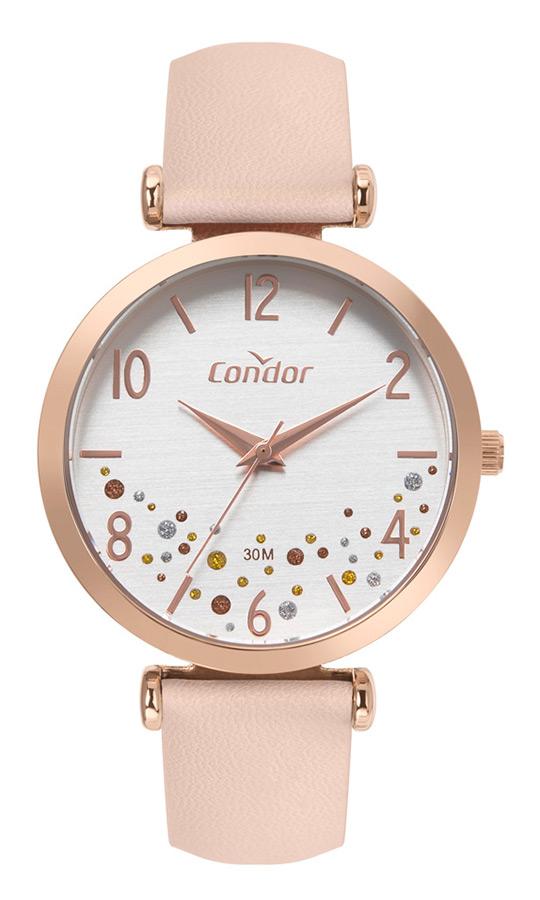 Relógio Feminino Condor CO2036MVQ/3T