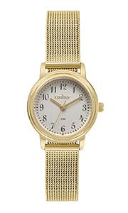 Relógio Feminino Condor COPC21AEBB/4C