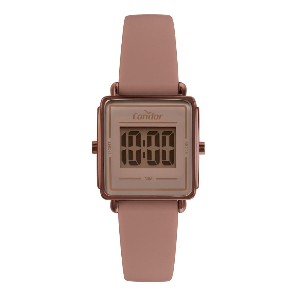 Relógio Feminino Condor Digital COBJ3220AD/5M