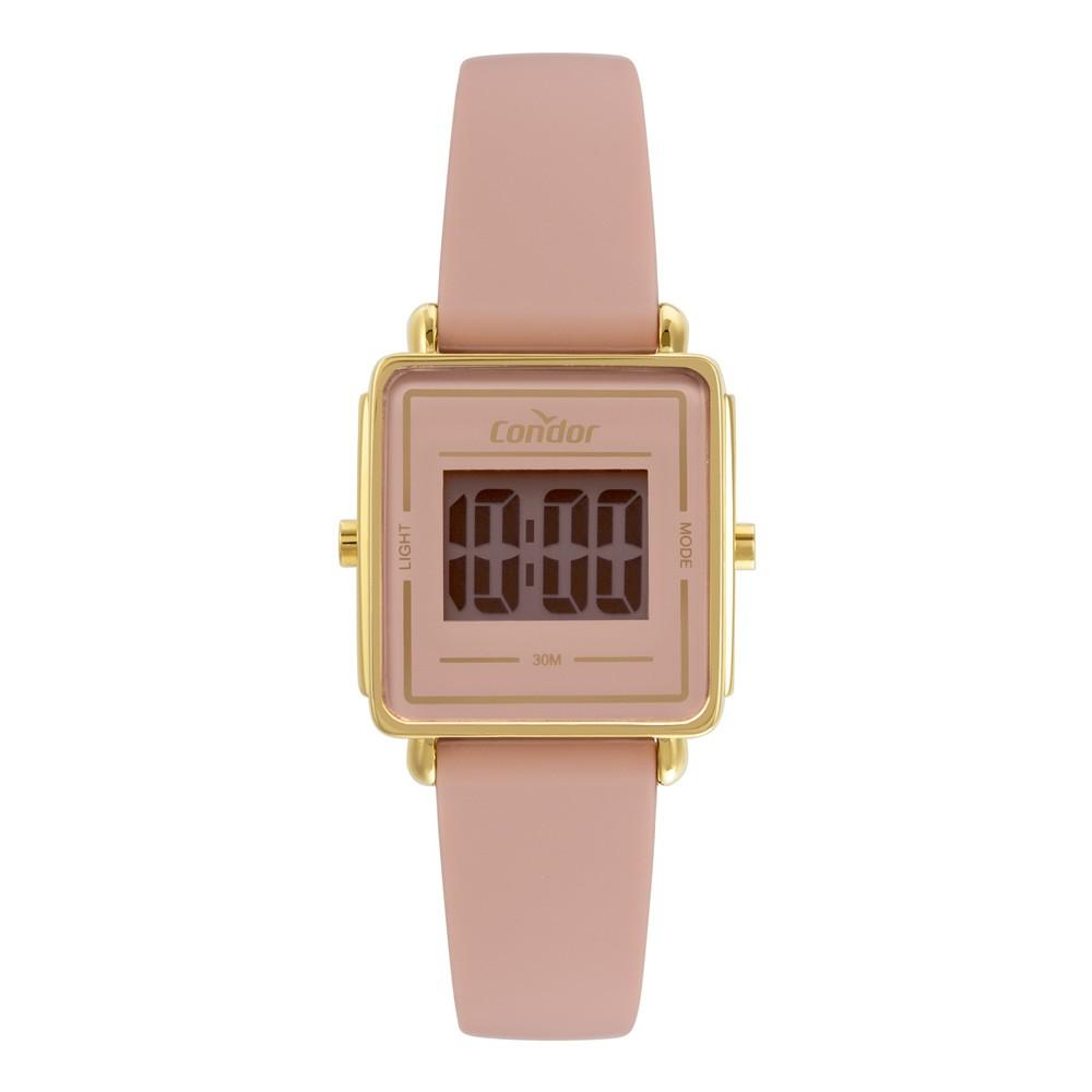 Relógio Feminino Condor Digital COBJ3220AE/5T