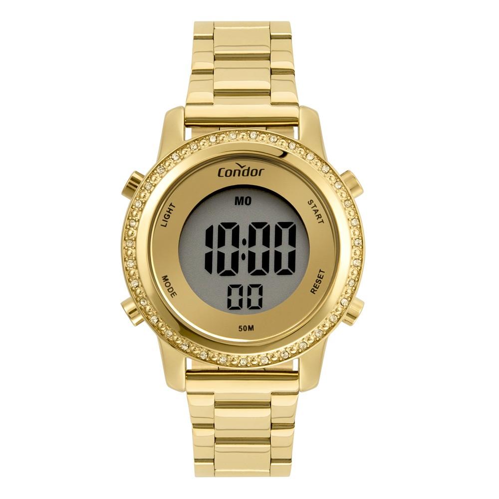 Relógio Feminino Condor Digital COT052AC/4D