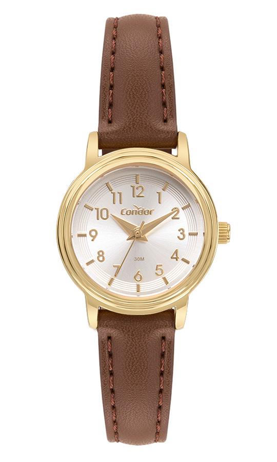 Relógio Feminino Condor Mini COPC21AEBD/2K