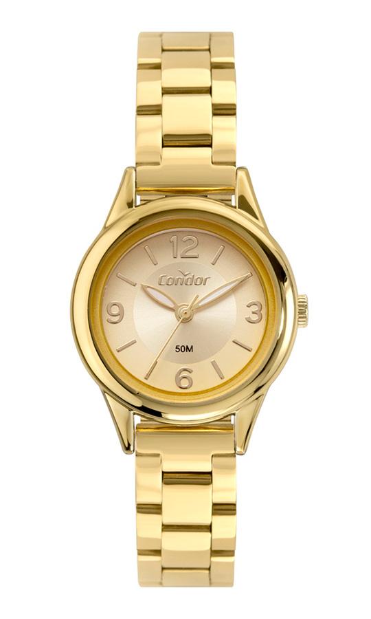 Relógio Feminino Condor Mini COPC21AECZ/7D