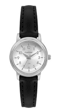 Relógio Feminino Condor Prata COPC21AEBC/2K