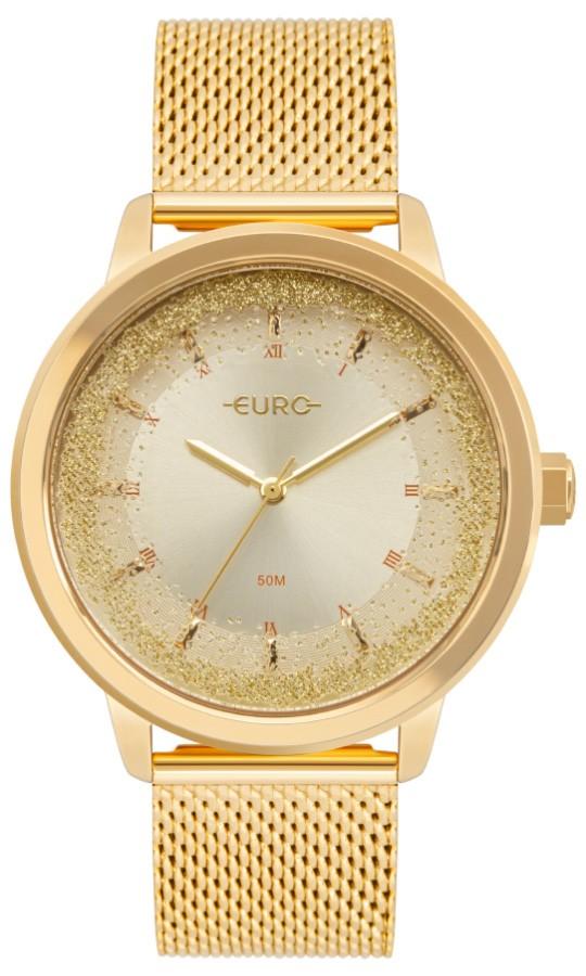 Relógio Feminino Euro EU2036YQS/4D
